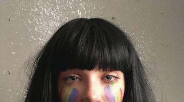 Δείτε το νέο βίντεο κλιπ της Sia σε συνεργασία με τον Kendrick Lamar