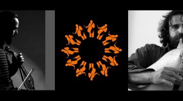 Πέτρος Σαριδάκης, Λευτέρης Γρηγορίου & The Global Daoulia «Ένα μουσικό ταξίδι από την Κρήτη στις γωνιές της Ελλάδας και του Κόσμου»