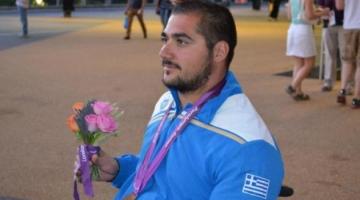 «Χρυσός» στο Ρίο ο Στεφανουδάκης
