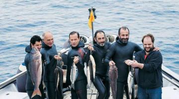 Ρεκόρ στα Οσκαρ: 85 χώρες διεκδικούν το αγαλματάκι για την καλύτερη ξενόγλωσση ταινία