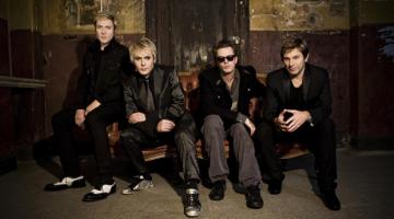 Duran Duran to Get ASCAP Golden Note Award