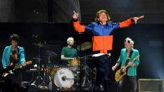 Watch the Rolling Stones and Paul McCartney Play Each Other's Hits