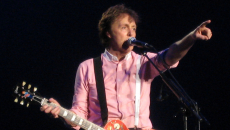 5 reflections from Paul McCartney's intimate Pappy & Harriet's show