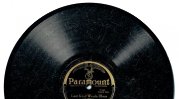 Chris travels at 78 RPM: «I'm No Lyre» – Episode  4