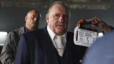 Gerard Depardieu, Santiago Segura Star in 'You Only Live Once'