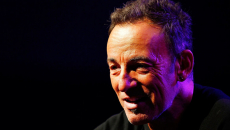 Bruce Springsteen: On Jersey, Masculinity And Wishing To Be His Stage Persona