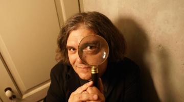 Ο Παναγιώτης Καλαντζόπουλος ετοιμάζει «Το Τέλειο Έγκλημα» στο Ρυθμός Stage