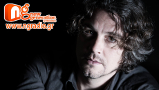 Ο Θοδωρής Κοτονιάς δίνει συνέντευξη στον NGradio.gr