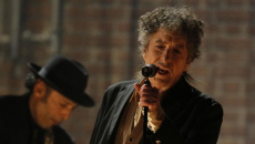 What Nobel Prize? Bob Dylan has been silent on his historic honor
