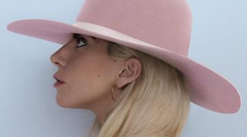 Κυκλοφόρησε ο νέος δίσκος της Lady Gaga