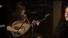 Χριστίνα Παπαδοπούλου – Ζωή Βεργάκη @ Γυάλινο Up Stage – Τετάρτη 26 Οκτωβρίου