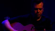 Μπάμπης Παπαδόπουλος Acoustic Set @ Γυάλινο Up Stage