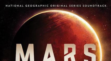 Ο Νικ Κέιβ στον Άρη! Ακούστε το τραγούδι του για το «Mars»