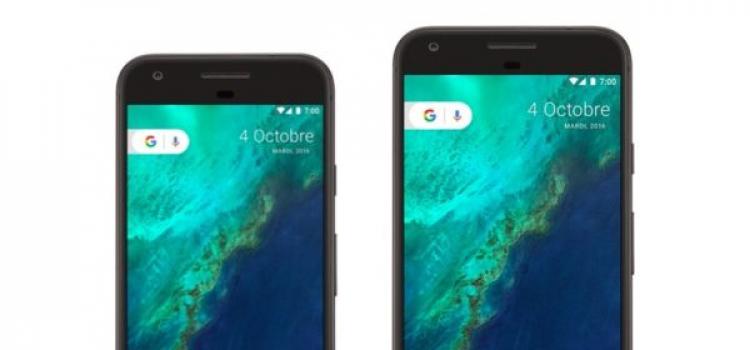 Ακόμα περισσότερες διαρροές για τα επερχόμενα Google Pixel