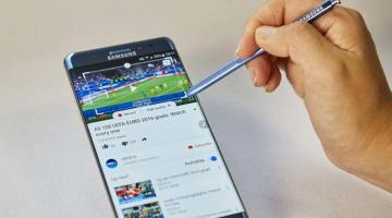 Η λύση της Samsung για τα Galaxy Note7 που έπιασαν φωτιά