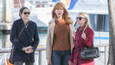 Big Little Lies Trailer: Reese Witherspoon and Nicole Kidman Bring a Prestige Mom Drama to HBO