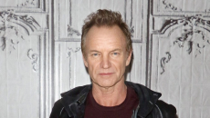 American Music Awards: Sting to Receive Award of Merit, Perform Medley