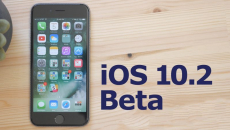 Apple Seeds Second Beta of iOS 10.2 to Developers