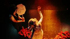 Ο ΠΑΛΙΑΤΣΟΣ ΚΑΙ Η ΚΟΥΚΛΑ – Μιμική ( 'Α-λογη ) Performance για Μικρά και Μεγάλα Παιδιά