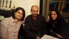 Ιφιγένεια Κορολόγου – Γιάννης Λεκόπουλος «Τραγούδια διαλεγμένα» @ Κελάρι Athenaeum 13/11