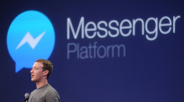 Careful which chatbot you talk to, unless you want their ads on Facebook Messenger