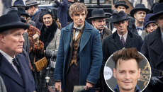 Fantastic Beasts: Everything you need to know about Johnny Depp's character
