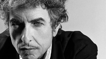 In His Own Words: Why Bob Dylan Paints