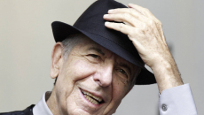 Leonard Cohen passed away at 82