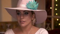 Η Lady Gaga εξηγεί το τι είναι αγάπη