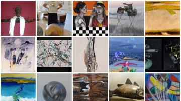 Διάλογοι ελλήνων και ιταλών καλλιτεχνών στο Πολιτιστικό Κέντρο «Μελίνα»