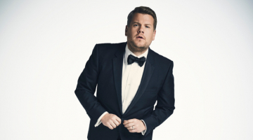 James Corden to Host Grammy Awards