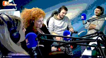 Η Σοφία Κουρτίδου, ο Βασίλης Προδρόμου και ο Δημήτρης Σίντος δίνουν συνέντευξη στον NGradio.gr