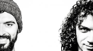Lantsias | Klampanis Duet ftr. Thomas Konstantinou @ ATHENEAUM Κελάρι 19/11