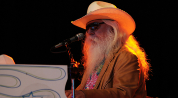 Leon Russell, Rock Songwriter and Musician, passed away at 74