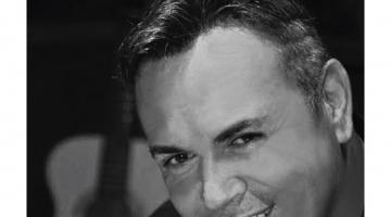 """Ο Μανώλης Λιδάκης στον ΙΑΝΟ  """"Ρεσιτάλ"""" – Παρασκευή 4 & Σάββατο 5 Νοεμβρίου 2016"""