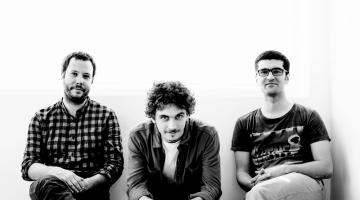 Spiral Trio @ Κελάρι ATHENAEUM – Τρίτη 15 Νοεμβρίου