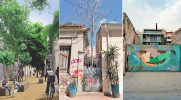 Η τριτοκοσμική πλευρά της Αθήνας