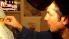 Ο Κώστας Μουντζούρης δίνει συνέντευξη στον NGradio