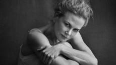 Nicole Kidman, Helen Mirren Talk Going Makeup Free for Pirelli