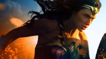 «Wonder Woman»: Ένα τρέιλερ σκέτο…wonder!