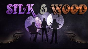 Οι Silk & Wood live στις 10/12 @ MyPlace All Day Bar !
