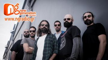 Ο Θανάσης Χουλιαράς από τους KollektivA στον NGradio.gr
