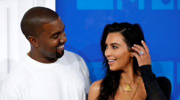 Kim Kardashian And Kanye West Are Not Divorcing, E! News Declares