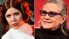 Carrie Fisher, Actress, Author and 'Star Wars' Rebel Princess, Dies at 60