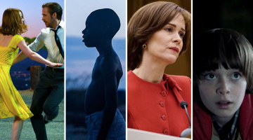 Golden Globes 2017: The Complete List of Nominations
