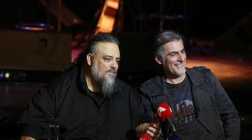 ΦΙΛΙΠΠΟΣ ΠΛΙΑΤΣΙΚΑΣ -B.D.FOXMOOR (Active Member) | Όλα όσα είπαν στη Συνέντευξη Τύπου την Τρίτη 6/12 στο Γυάλινο