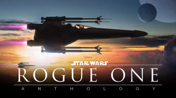 'Rogue One': Is This the Opening Crawl It Needed?