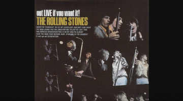 50 Years Ago: Rolling Stones Release First 'Live' Album, 'Got Live if You Want It'