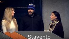Μιχάλης Κουϊνέλης/Stavento Στα γυρίσματα του βιντεοκλίπ «Νερό και Χώμα / Συνέντευξη στον NGradio