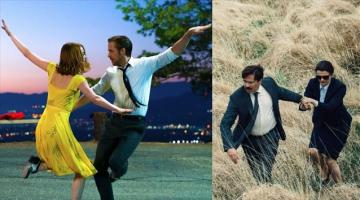 Χρυσές Σφαίρες 2017: Επτά υποψηφιότητες για το «La La Land», μία για το «Lobster»